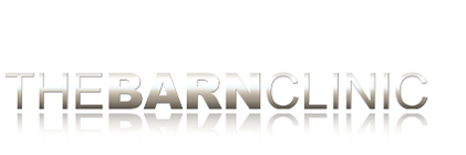 The Barn Clinic | Sheffield logo